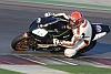 foto motocicletta in pista