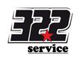 logo 322 service