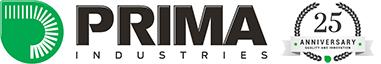 logo Prima Industries Correggio